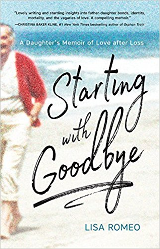 Starting with Goodbye