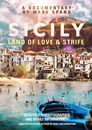 Sicily land of lofe and srie