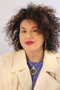 Adriana Trigiani Author Photo