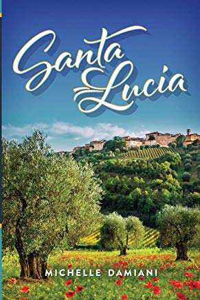 Santa lucia book cover
