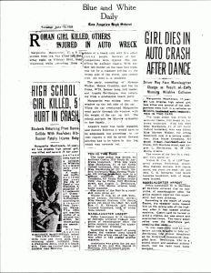La Puma newspaper
